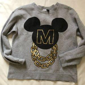 The Disney Store Top Sz S